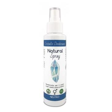 Deodorante Cristallo spray 100 ml