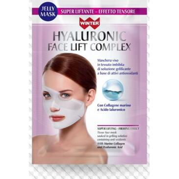 Hyaluronic Face Lift Complex - Maschera Liftante 35 ml Winter