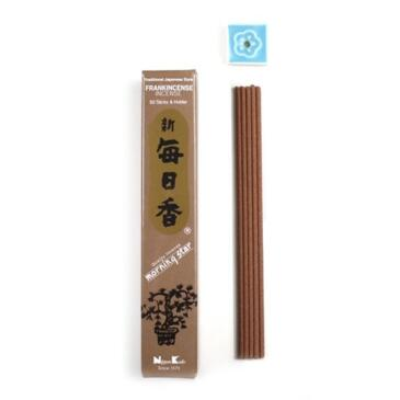 Incenso Morning Star FRANKINCENSE