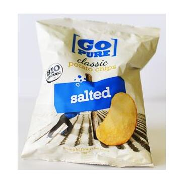 Chips con sale