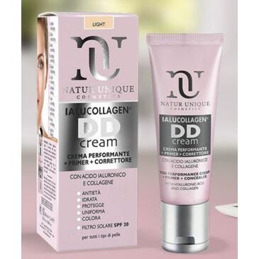 DD Cream light crema performante + primer e + correttore spf20 40ml+2ml