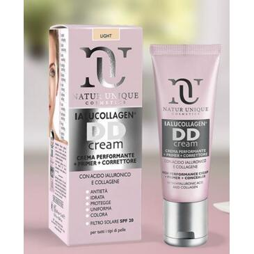 DD Cream colore dark crema performante + primer + correttorre spf20 40ml+2ml