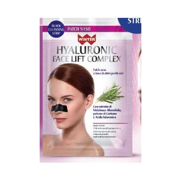Hyaluronic Face Lift Complex - Patch naso 0,4 g Winter