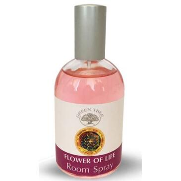 Flower of life room spray