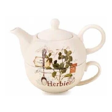 tea for one herbier 1