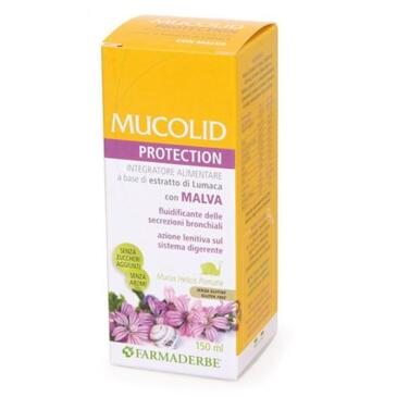 Mucolid Protection 150ml
