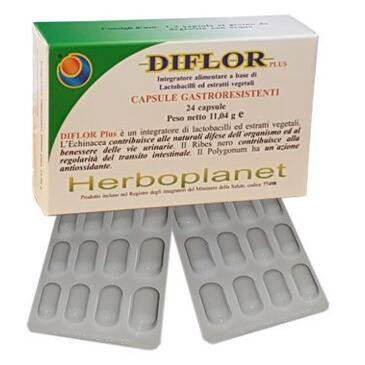 Diflor 24cp 11,04g