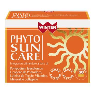 Phyto Sun Care 30cps