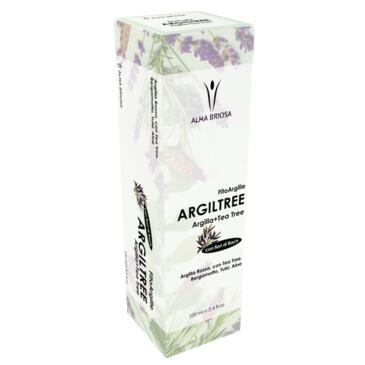 Argiltree argilla + tea tree 100ml