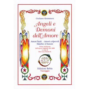 Angeli e Demoni dell'Amore - Giuliano Kremmerz