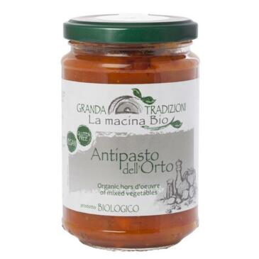 Antipasto dell'orto 280 g