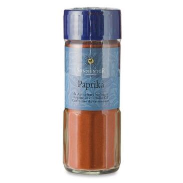 Paprika in polvere Sonnentor 40g