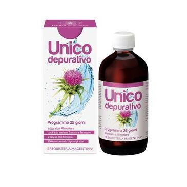 Unico Depurativo 250 ml