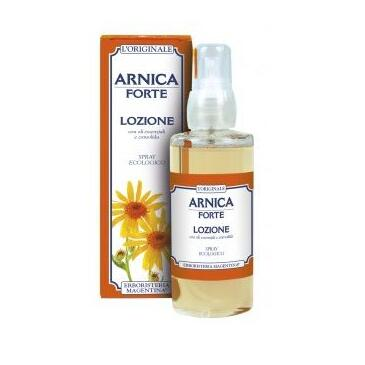 Lozione Spray Arnica Forte 100ml