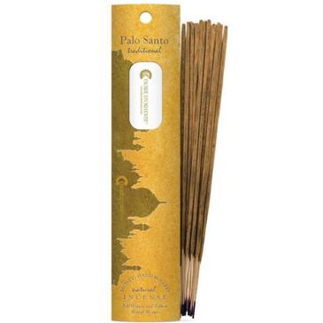 Traditional Incenso Palo Santo