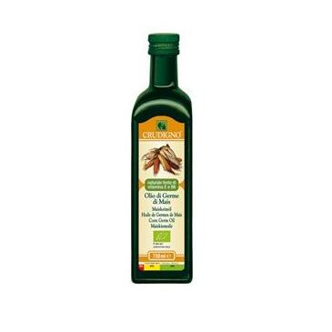 Olio di germe di mais Crudigno750ml