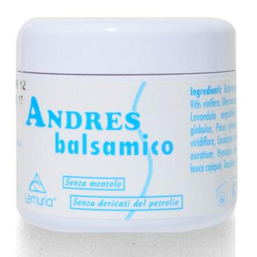 Andres balsamico 30 ml