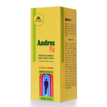 Andres Più 30ml