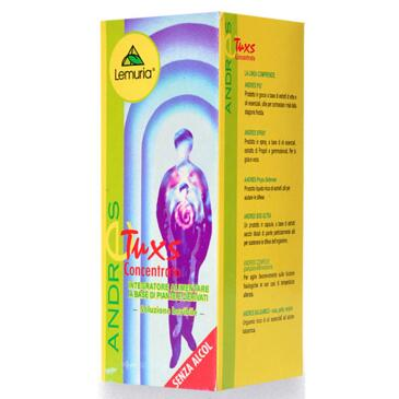 Andres Tuxs concentrato 100ml