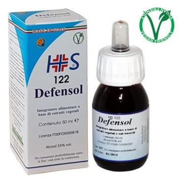 HS 122 - Defensol 50ml