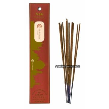Traditional Incenso Nag Champa