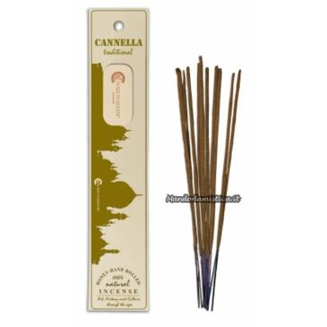 Traditional Incenso Cannella
