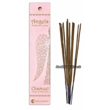 Incenso angels Chamuel 10 sticks 20gr