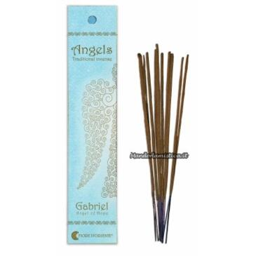 Incenso Angels Gabriel 10 sticks 20gr