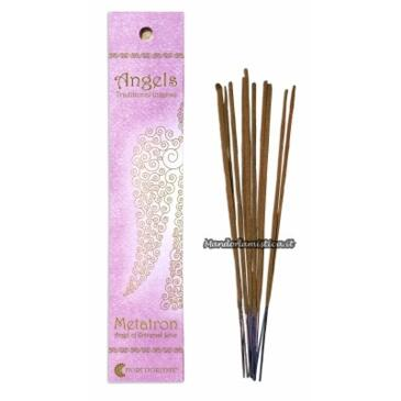 Incenso Angels Metatron 10 sticks