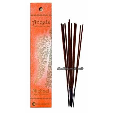 Incenso Angels Michael 10 sticks