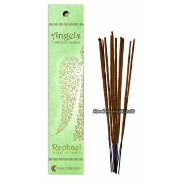 Incenso Angels Raphael 10 sticks