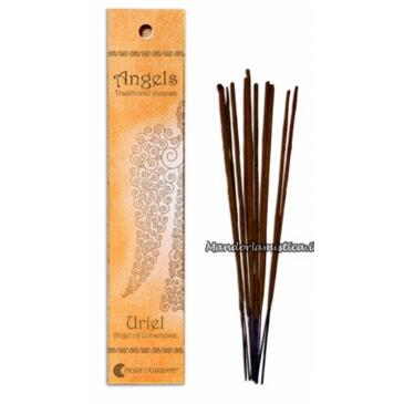 Incenso Angels Uriel 10 sticks