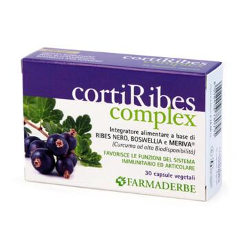 CortiRibes complex 30cps